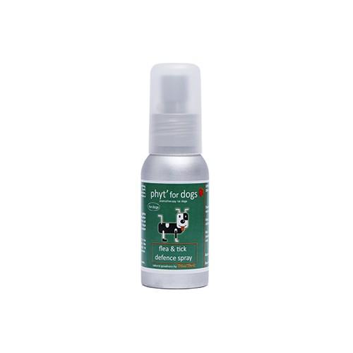Flea & Tick Defence (spray)